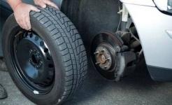 В «Казгидромете» рассказали, когда менять летние шины на зимние