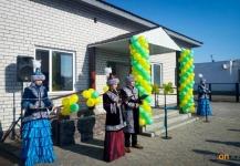 В двух пригородных поселках Павлодара открыли дома культуры