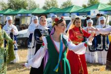 Программамероприятий, посвященных завершающему этапу празднования «Наурыз мейрамы» и Дню единства народа Казахстана