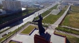 Полиция Шымкента взяла на вооружение квадрокоптеры