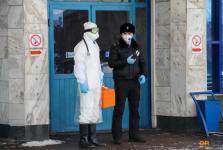 В Прииртышье поощрят 490 медработников, задействованных в противоэпидемических мероприятиях