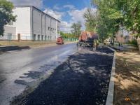 В Павлодаре еще одну улицу сделают полностью доступной для двустороннего движения