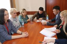 Павлодарские волонтеры и управление по борьбе с наркопреступностью станут работать вместе