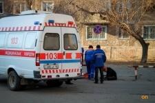 В Павлодаре водители «Скорой помощи» проходят обучение по безопасному вождению