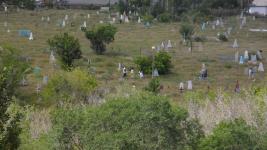 Суд признал незаконными действия акимата Павлодара в отношении Пахомовского кладбища