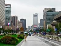 В Южной Корее начались выборы президента