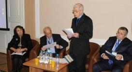 Российские историки отметили юбилей Казахского ханства