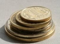 Остатки монетной продукции
