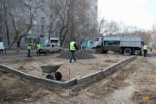 К середине мая в Павлодаре появятся 56 стритбольных площадок