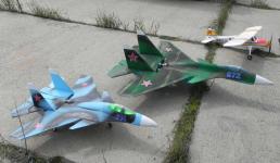 Соревнования по авиамоделизму и робототехнике пройдут в Павлодаре