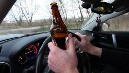 Два водителя в состоянии алкогольного опьянения совершили ДТП в Павлодарской области