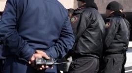 За пытки арестованы трое полицейских Экибастуза