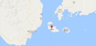 Египет передал часть территории Саудовской Аравии