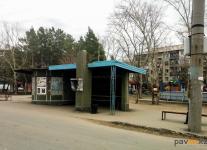 В Павлодарененашлось желающихвзять в аренду автобусные остановки