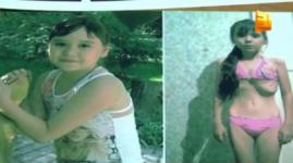 В Усть-Каменогорске продолжает худеть девочка с анорексией