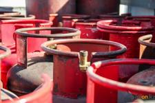 УЧС Павлодара проводит рейды по выявлению газовых баллонов в квартирах