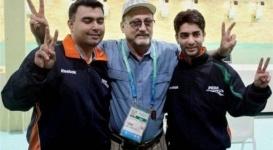 Секс-скандал с казахстанским тренером в Индии назвали инсинуацией