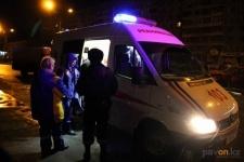 В Павлодаре водители не хотят уступать дорогу «Скорой помощи»