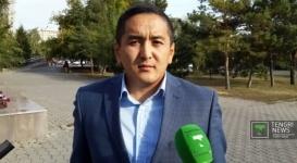 Отец Туракельдиева увольняется из канцелярии премьер-министра