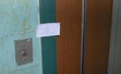 Больше половины лифтов в Павлодаре отработали свой срок