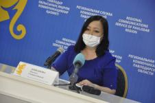 Главный санитарный врач Павлодарской области объяснила, почему пока нельзя работать фитнес-клубам