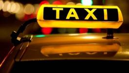 Такси-приложения будут контролироваться законом