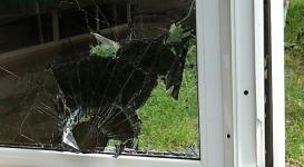 В Мангистауской области осудили мужчину, разгромившего здание акимата