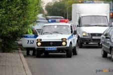 Павлодарские полицейские возвратили владельцам три автомашины, уганные в один день
