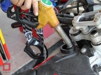 Бензин подорожал на казахстанских АЗС