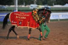 Эх вы кони, мои кони: в гостях у одного из сильнейших конных клубов Павлодара «Каз-ат»