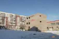 Трехэтажное пустующее здание в Усольском микрорайоне павлодарский акимат попытался признать незаконным