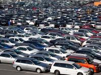 На 96 миллионов долларов купили новых машин казахстанцы в июле