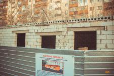 """Замакима области: """"81% опрошенных жителей высказались против строительства магазина у дома на Каирбаева, 98"""""""