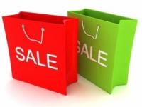 Скидки до 50% установили в магазинах Павлодара накануне Дня Первого Президента