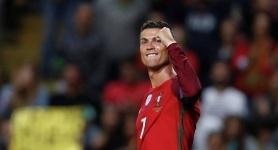 Криштиану Роналду стал самым популярным футболистом ЧМ у павлодарцев
