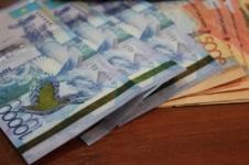 Судисполнитель присвоил более 5 миллионов тенге в Астане
