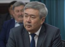 Бывший вице-министр энергетики РК назначен первым заместителем акима Павлодарской области