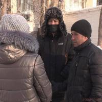 На условия и режим в Центре для людей, оказавшихся в трудной жизненной ситуации пожаловались постояльцы