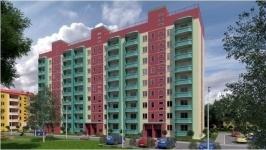 Павлодарский акимат начал прием заявлений на аренду квартир с правом выкупа в двух новостройках