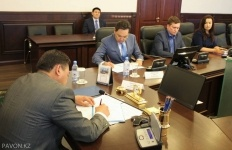 Новый дом и общежитие построит для Павлодара Центрально-азиатская топливно-энергетическая компания