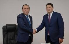 Павлодарский район возглавил экс-аким района Теренколь