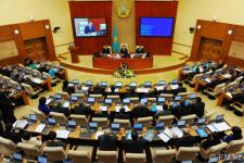Выборы в мажилис в 2015 году? Возможно