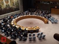 Назарбаев открыл заседание Совета Безопасности ООН