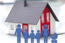 Свыше 100 многодетных семей обрели новое жилье