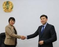 В Павлодаре сменился руководитель отдела образования