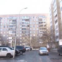 Новые фонари установят еще в 140 дворах Павлодара