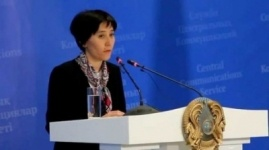 Происхождение бесхозных пенсионных счетов пояснила Дуйсенова