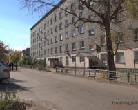 В Павлодаре владельцы комнат в общежитиях утверждают, - добрая часть казенных жилых помещений пустует, либо сдаётся частниками