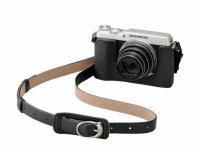 Камера Olympus Stylus SH-2 – идеальное качество снимков при любом освещении