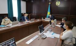 В управлении энергетики и ЖКХ рассказали, что делается для улучшения теплоснабжения в Павлодаре